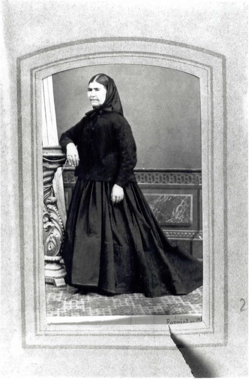 Àvia Marieta