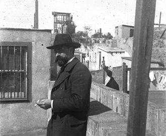 Francesc Rierola (1859-1908), dietarista i fotògraf