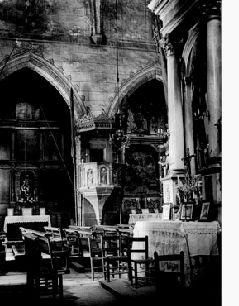 Església de St Martí de Palafrugell