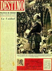 Setmanari Destino - d�cada de 1940