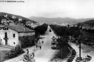 Horta-PgMaragall