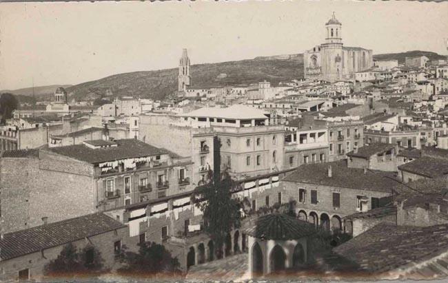 Girona-guerra