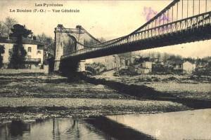 Pont del Voló - http://jeantosti.com/index.html